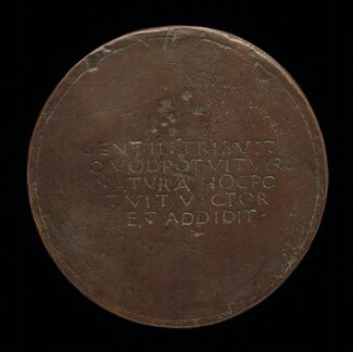 Incised Inscription [reverse]