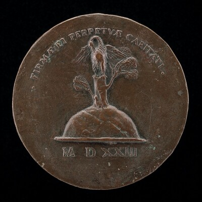 Pelican in Her Piety [reverse]