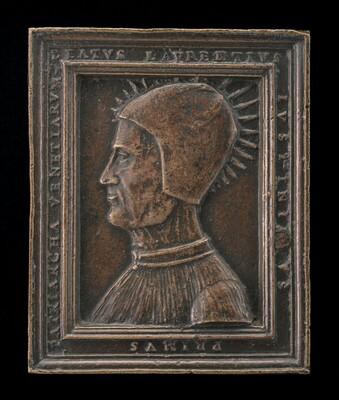 Beato Lorenzo Giustinian, 1380-1456