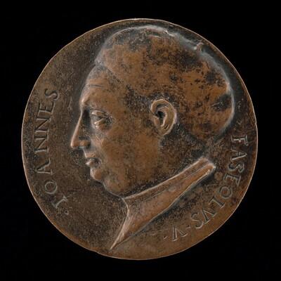 Giovanni Fasiol [obverse]