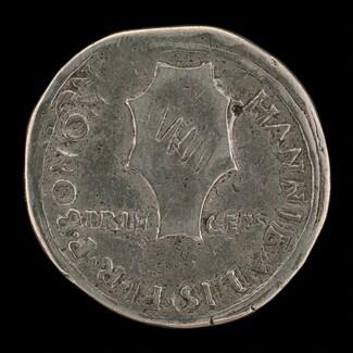 Shield of Bentivoglio [reverse]
