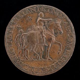 Orsini Riding [reverse]
