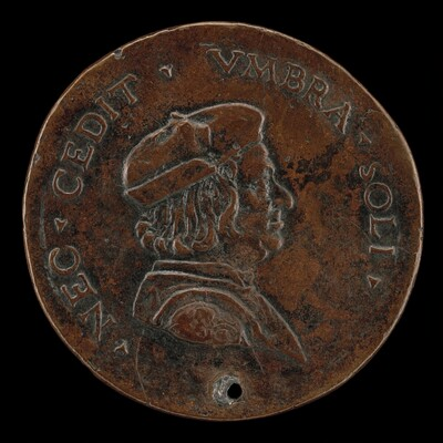 Gian Giacomo Trivulzio, 1441-1518, Marshall of France 1499 [reverse]