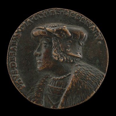 Filippo of Savoy, 1490-1533, Count of Genevois 1514