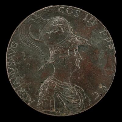 Hadrian [obverse]