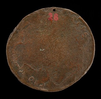 Marcus Croto (obliterated) [obverse]