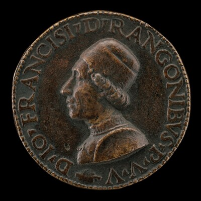 Giovanni Francesco de Rangoni [obverse]