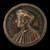 Giuliano II de' Medici, 1478-1516, Duc de Nemours [obverse]