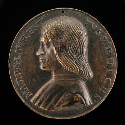 Lorenzo de' Medici, il Magnifico, 1449-1492