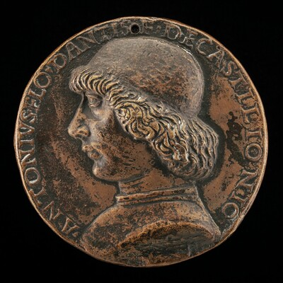 Antonio di Dante Castiglione