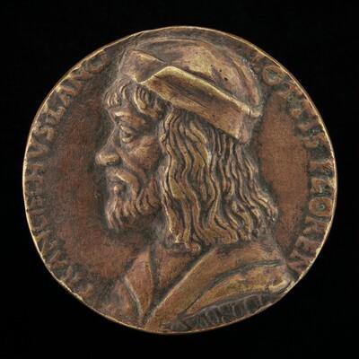 Francesco Lancilotti, born 1472, Painter