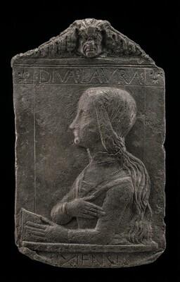 Laura de Noves, 1307/1308-1348, Friend of Petrarch