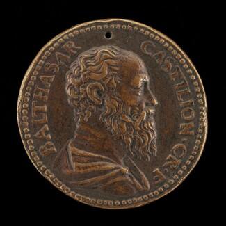 Baldassare Castiglione, 1478-1529, Author of