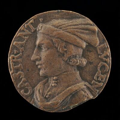 Castruccio Castracane degli Antelminelli of Lucca, 1281-1328