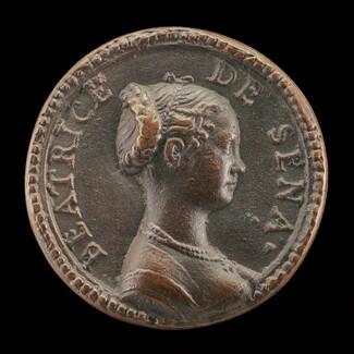Beatrice of Siena [obverse]