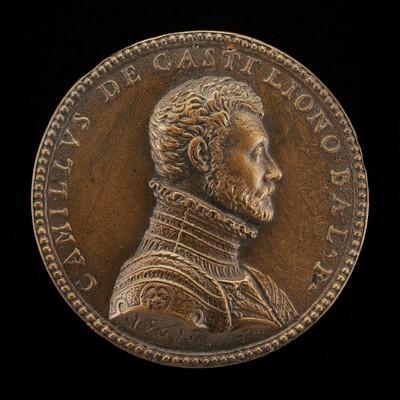 Camillo Castiglione, 1517-1598, Son of Baldassarre