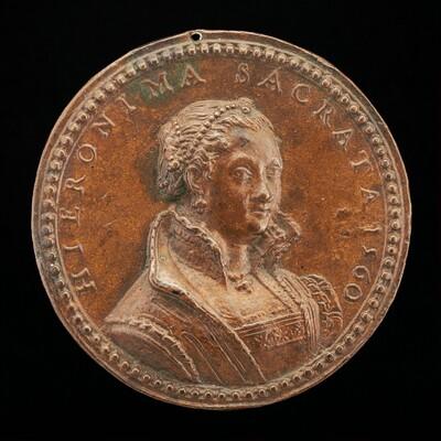 Girolama Sacrata of Ferrara