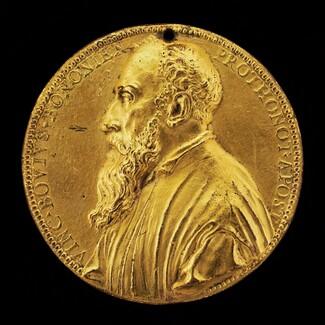 Vincenzo Bovio of Bologna [obverse]