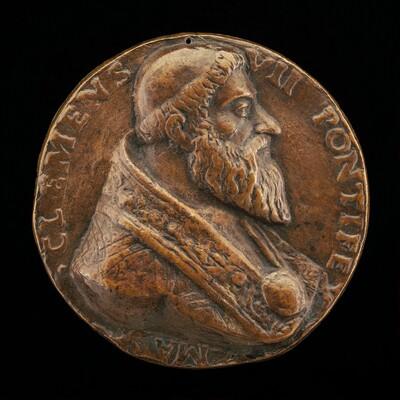 Clement VII (Giulio de' Medici, 1478-1534), Pope 1523