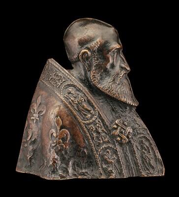 Paul III (Alessandro Farnese, 1468-1549), Pope 1534