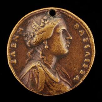 Helen of Troy [obverse]