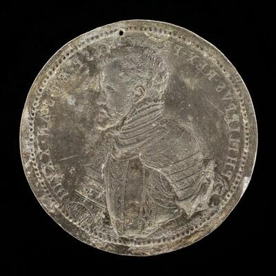 Philip II, 1527-1598, King of Spain 1556