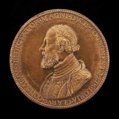 Gonsalvo de Cordoba, 1443-1515, called the Great Captain [obverse]