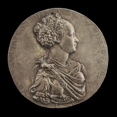 Costanza Bocchi,  died 1566, Wife of Gianfrancesco Malvezzi