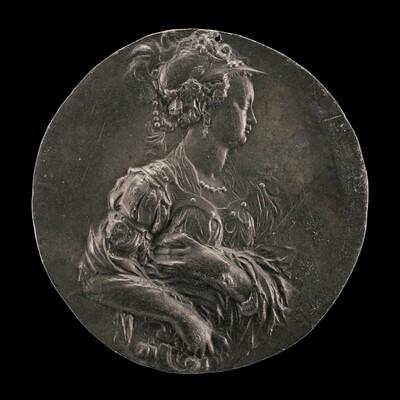 Giulia Pratonieri of Reggio Emilia