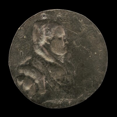 Isabella Mariani, Wife of Gianfrancesco Carcass