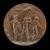 Minerva, Hercules, and Vice [reverse]
