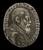 Benedetto Lomellini of Genoa, 1517-1579, Cardinal 1565 [obverse]