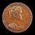 Aulus Caecina Alienus, General of Vitelius A.D. 68 [obverse]