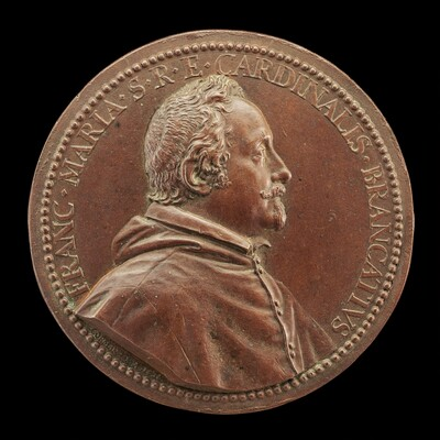 Francesco Maria Brancaccio, 1592--1675, Cardinal 1633