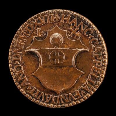 Arms of Panciatichi [reverse]