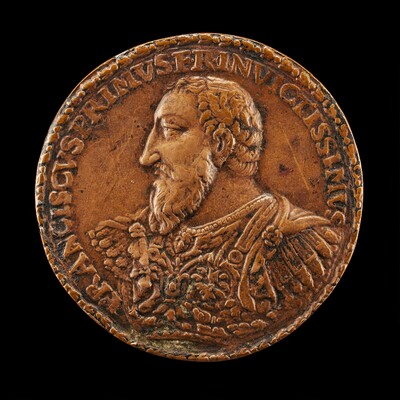 François I, 1494-1547, King of France 1515