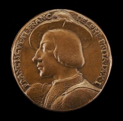 François,1517-1536,  Dauphin of France, Duke of Brittany 1532