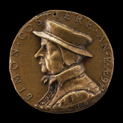Simon Costière of Lyon, 1469-after 1572, Goldsmith and Jeweler