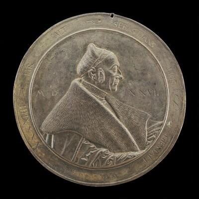 Sebastian Liegsalz (Ligsalz), 1483-1534, Munich Patrician