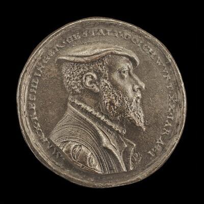 Marx Rechlinger, died 1532, Patrician of Nuremberg