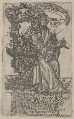 Hellespontine Sibyl