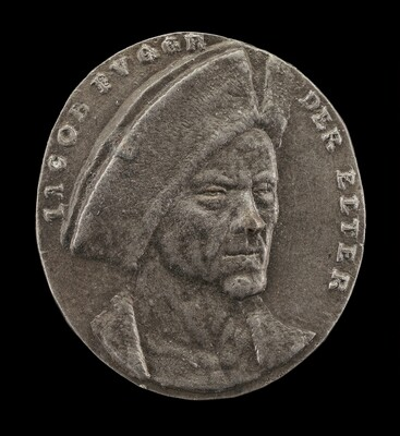 Jakob Fugger, 1459-1525, Banker and Financier