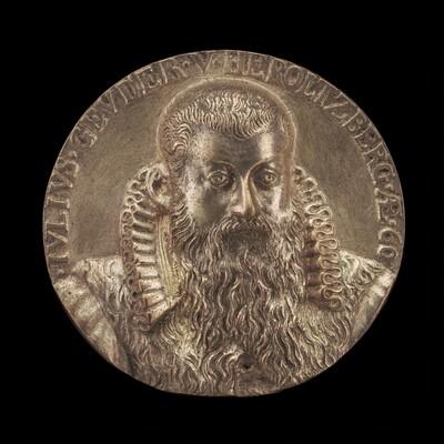 Julius Geuder, 1530-1594, Patrician of Nuremberg