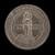 John Huss Centenary Medal [reverse]