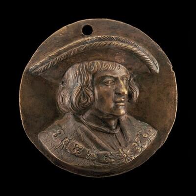 Maximilian I, 1459-1519, Archduke of Austria, Holy Roman Emperor 1494