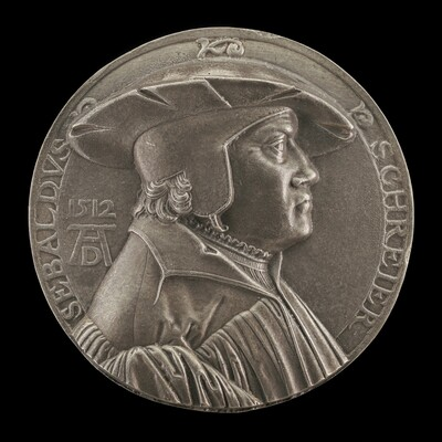 Sebald Schreyer, 1446-1520, Humanist