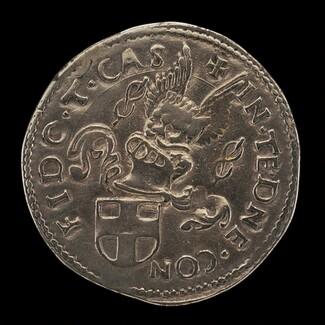 Shield of Savoy [reverse]
