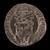 Della Rovere Shield, Crossed Keys, and Tiara [reverse]