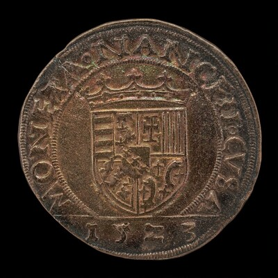 Crowned Shield [reverse]