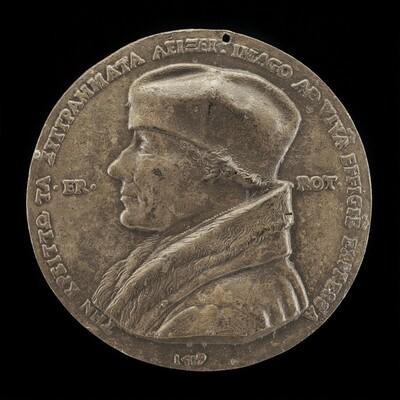 Desiderius Erasmus of Rotterdam, 1467/1469-1536, Scholar, Theologian, and Satirist